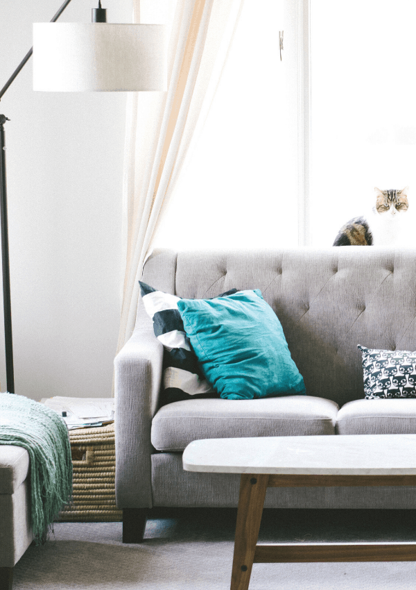 The Simple Guide to Household Cleaning