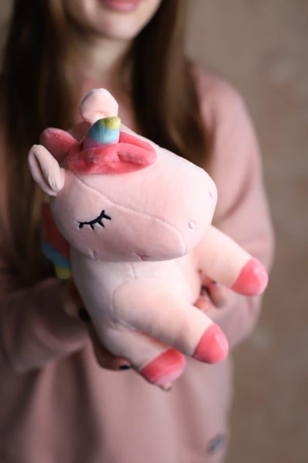 Мягкая игрушка «Единорожек» №527 - Фото 2