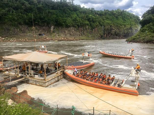 Gran Aventura Iguazu