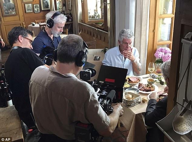 Vem aí um novo documentário sobre Julia Child