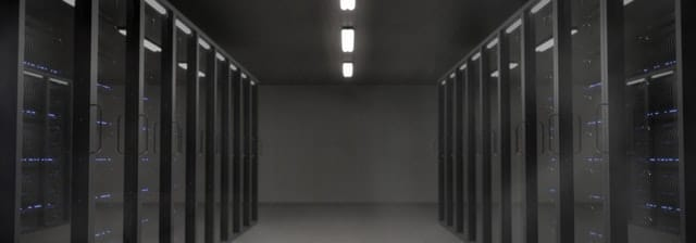 on-site-support-server-room