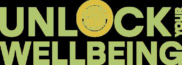 Unlock Your Wellbeing Logo
