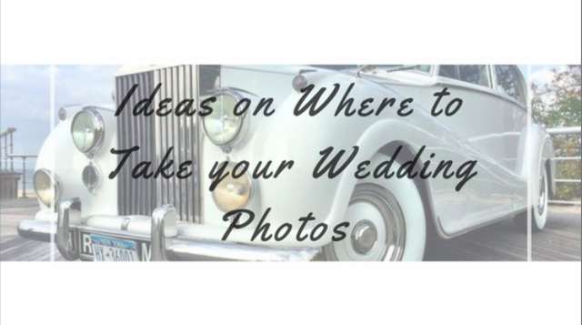 Ideas for Wedding Photos Long Island