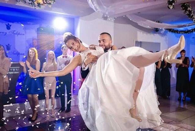 Dj na wesele Sebastian Pączkowski