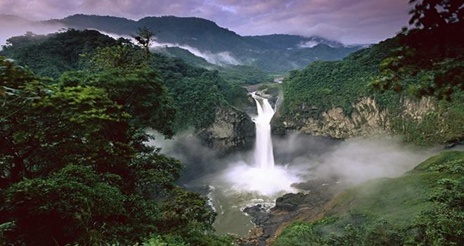 Atrações Turísticas do Amazonas