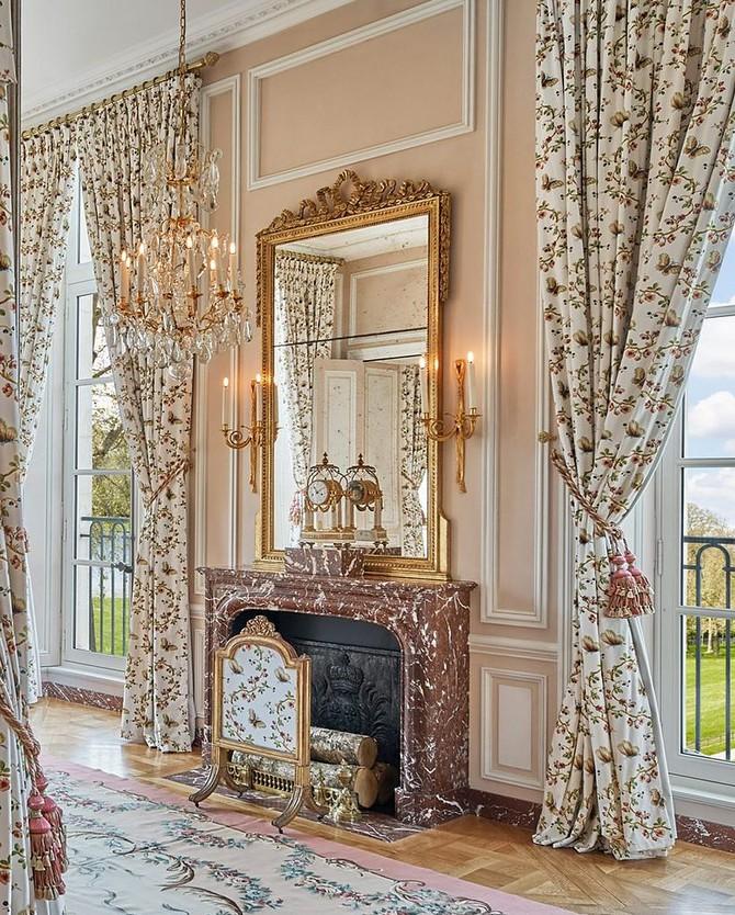 Hotel Le Grand Contrôle em Versailles, na França