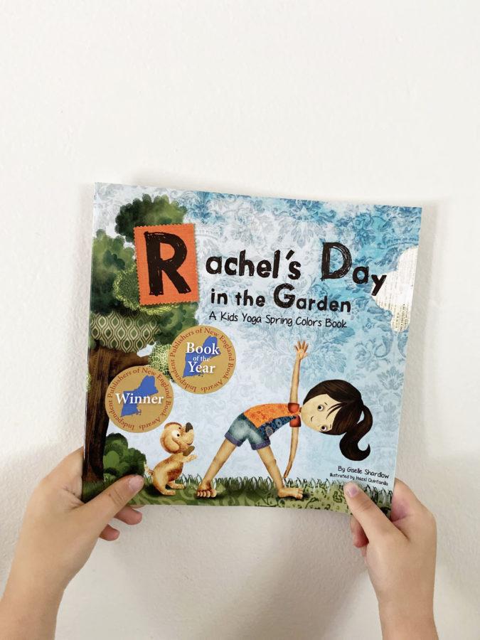 Rachels Day in the Garden WinterKids Blog