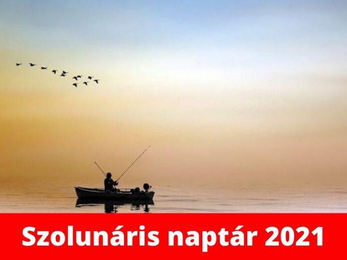 fogási esély 2021