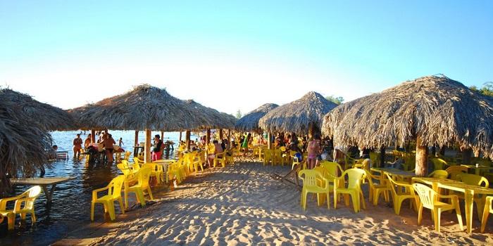 Atrações Turísticas do Tocantins
