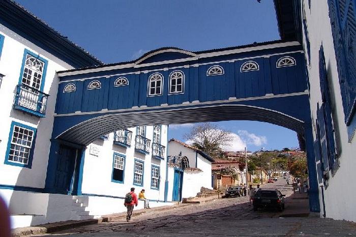 Atrações Turísticas de Minas Gerais
