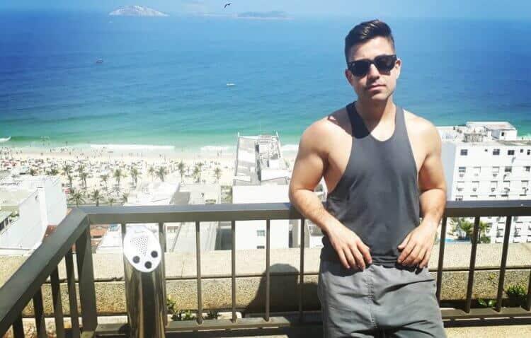 Man From Brazil