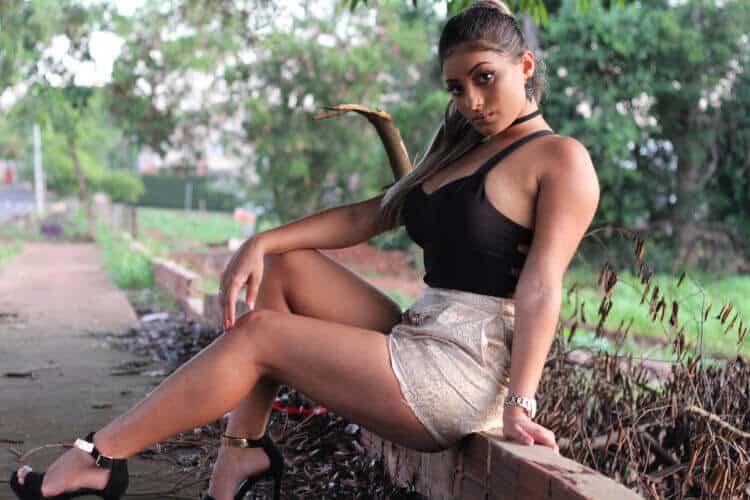 Meet Brazilian Girl