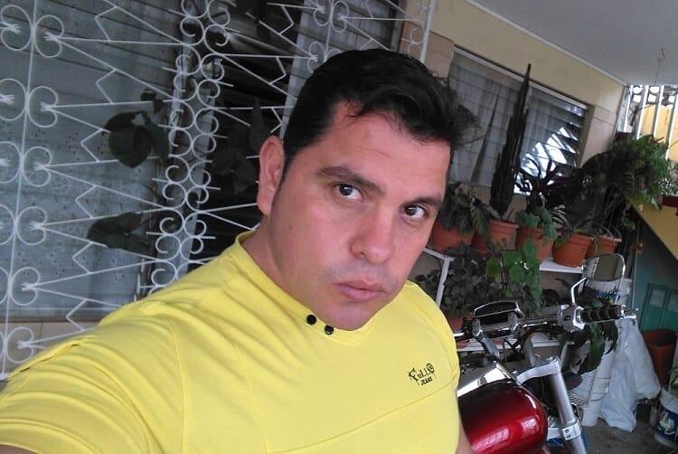 Guatemala Man
