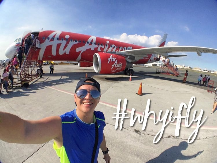 Philippines AirAsia - #WhyIFly - WhyIFly - Why I Fly