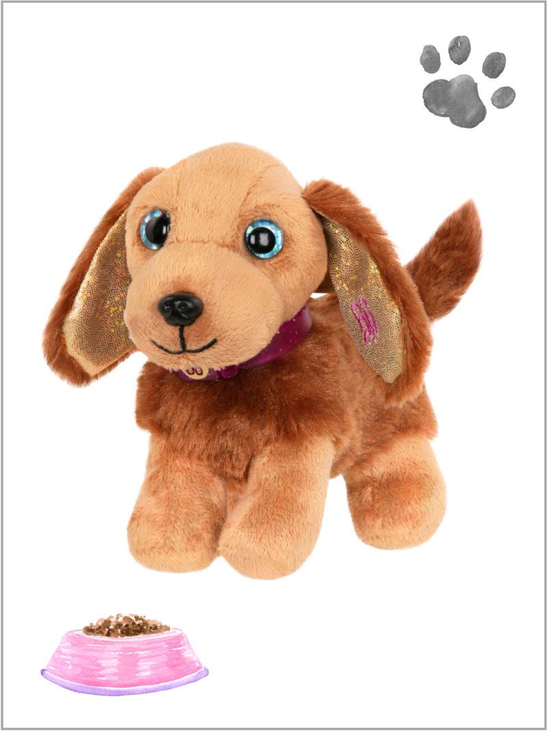 frederickandsophie-glittergirls-hazel-puppy
