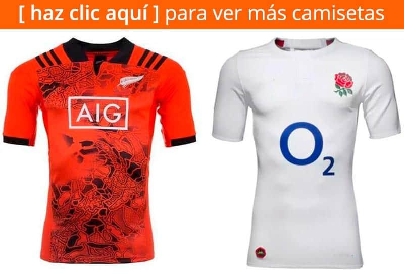 Comprar camisetas de Rugby baratas en DH Gate España