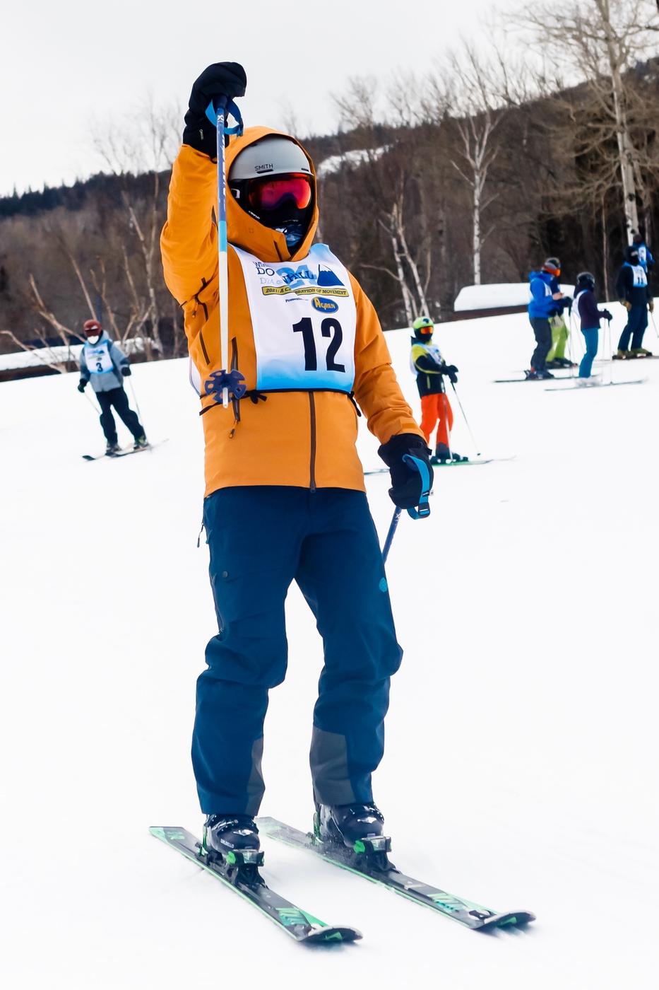 WinterKids Downhill 24 2021 SDP 2919