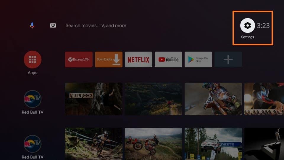Cinema hd apk android tv, nvidia shield, mi box