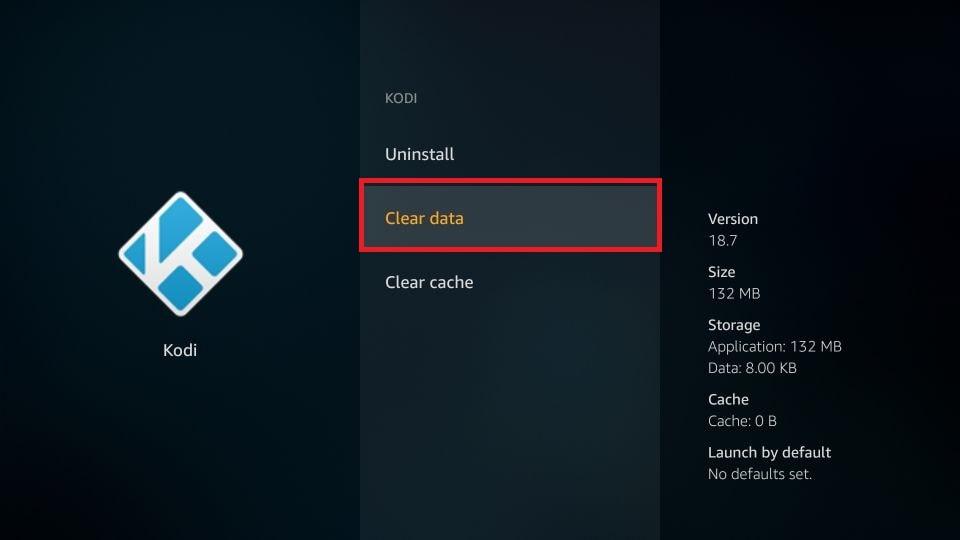 kodi exodus redux no stream available