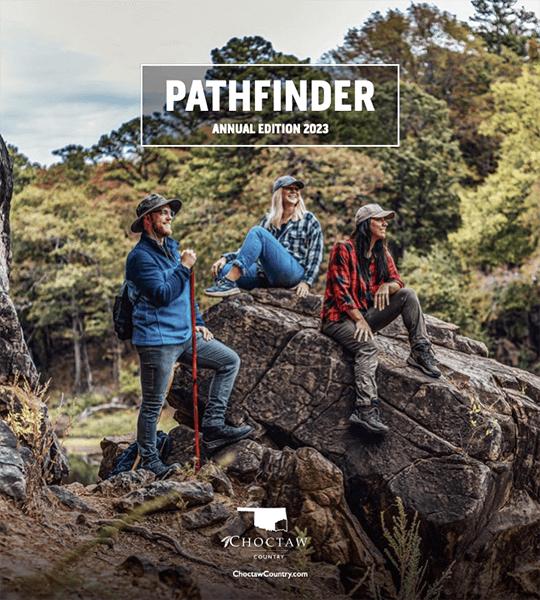 Pathfinder Travel Guide