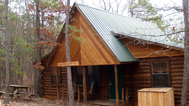 Cedar Creek Cabins