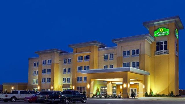 LaQuinta Inn & Suites Durant