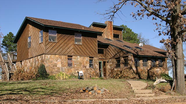 Rebel Hill Guest Ranch