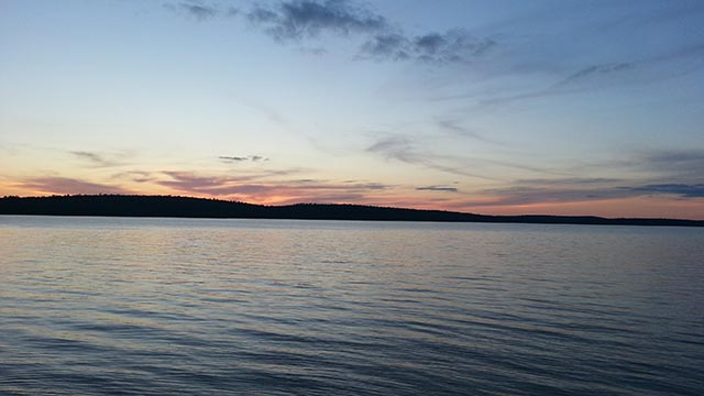 Atoka Lake