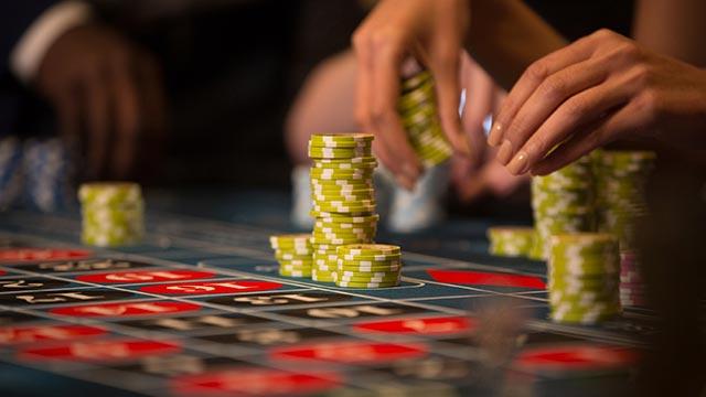Choctaw Casino – Broken Bow