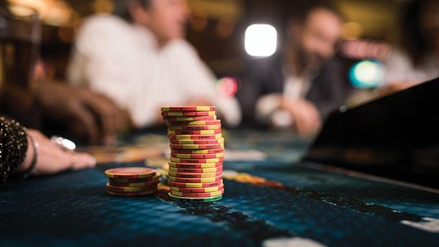 Choctaw Casino - McAlester