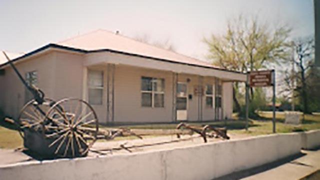Coal County Mining Museum