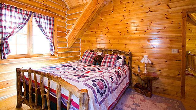 Aunt Jan's Cozy Cabin