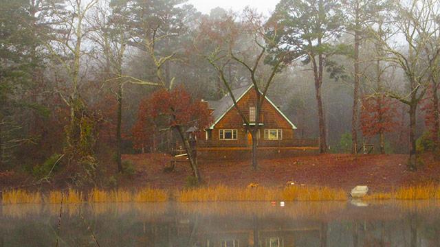 Miller Lake Retreat