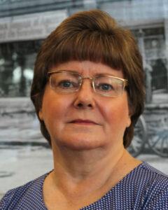 Paula Huber