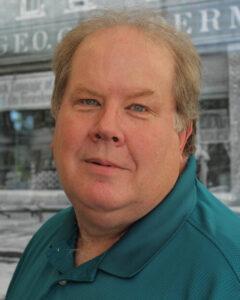 Richard Hoff