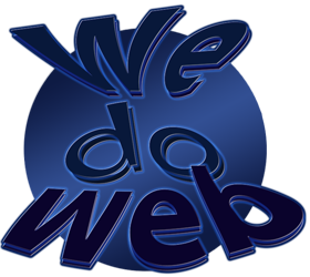 We at we do web business specialises in website branding and print design for local companies in Brighton and surroundings