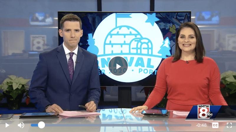 Carnaval Maine to benefit WinterKids