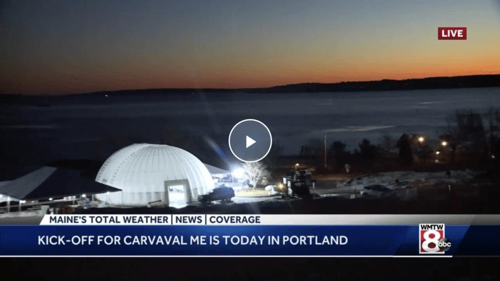 Carnaval Maine kicks off Thursday to raise money for WinterKids