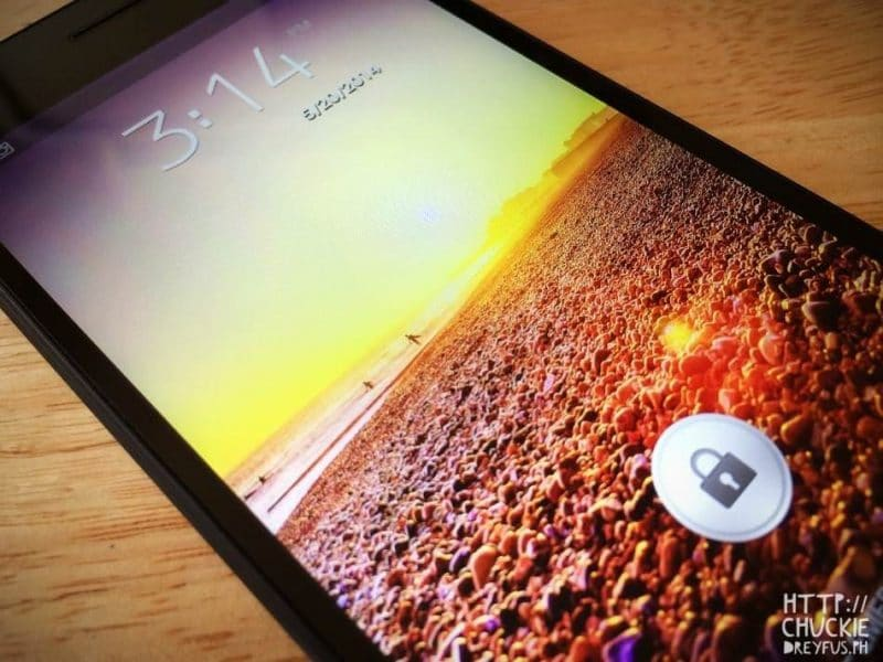 MyPhone Infinity – A hands-on, no-nonsense review.