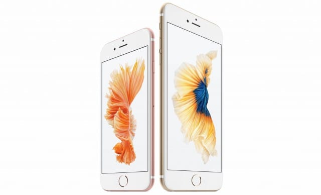 The Globe iPhone 6s and Globe iPhone 6s Plus is here!