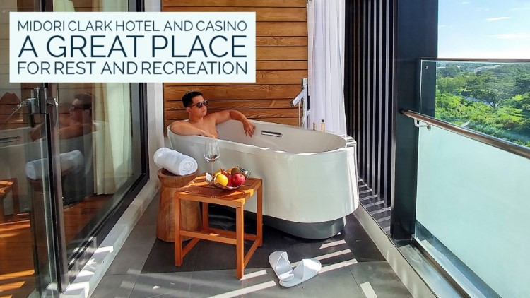 Midori Clark Hotel and Casino – A great place for rest and recreation