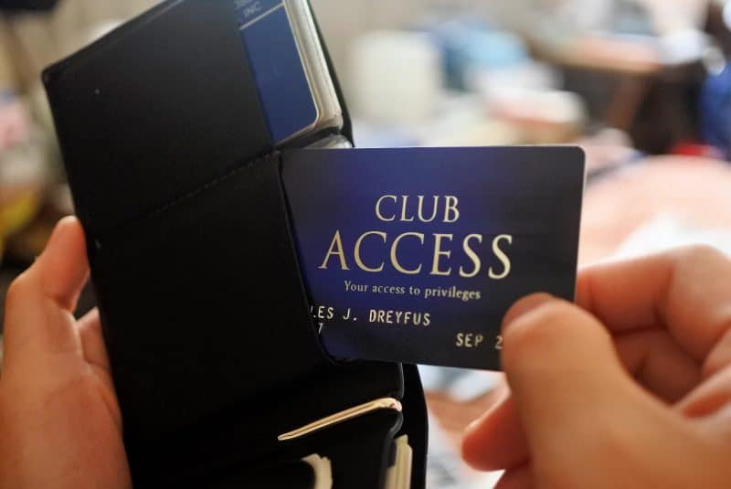 The Megaworld Hotels Club Access Card – Powerful yet affordable!