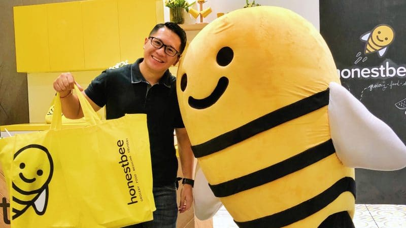 honestbee now delivers S&R groceries — even if you're not a member!