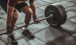 Peso Muerto: ¿Ejercicio de espalda o piernas?