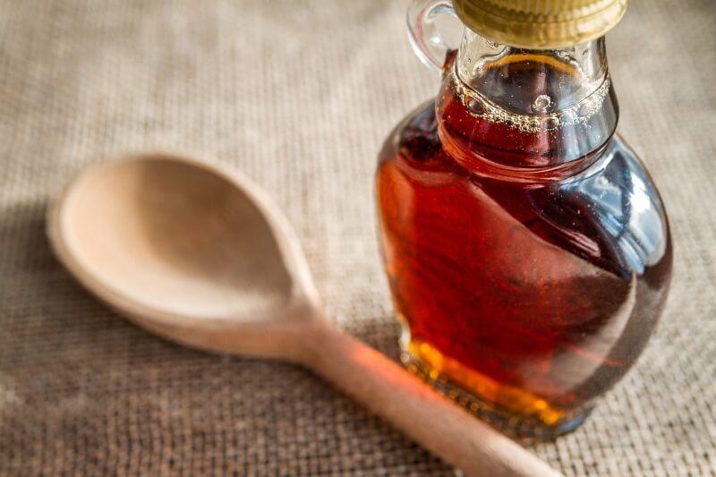 Maple Syrup Alternative Sugar