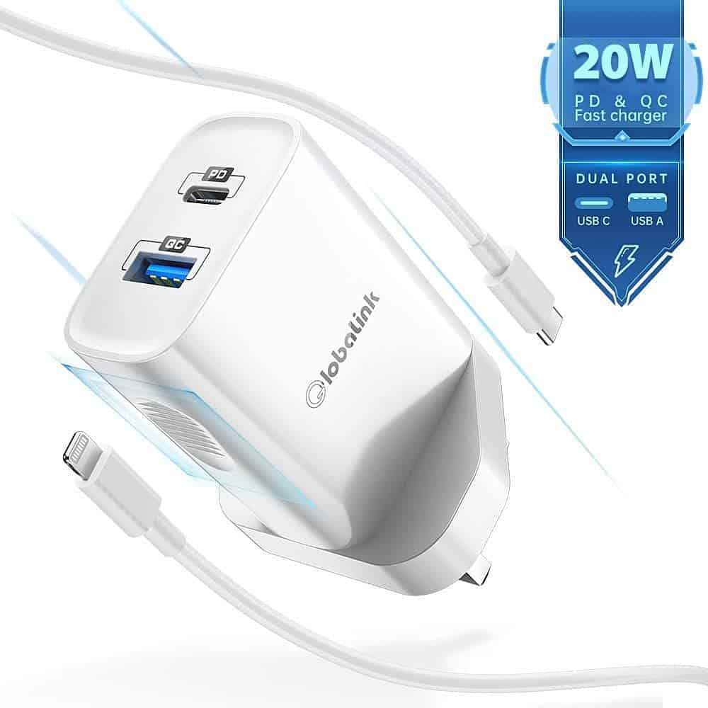 GlobaLink PD Fast Charger