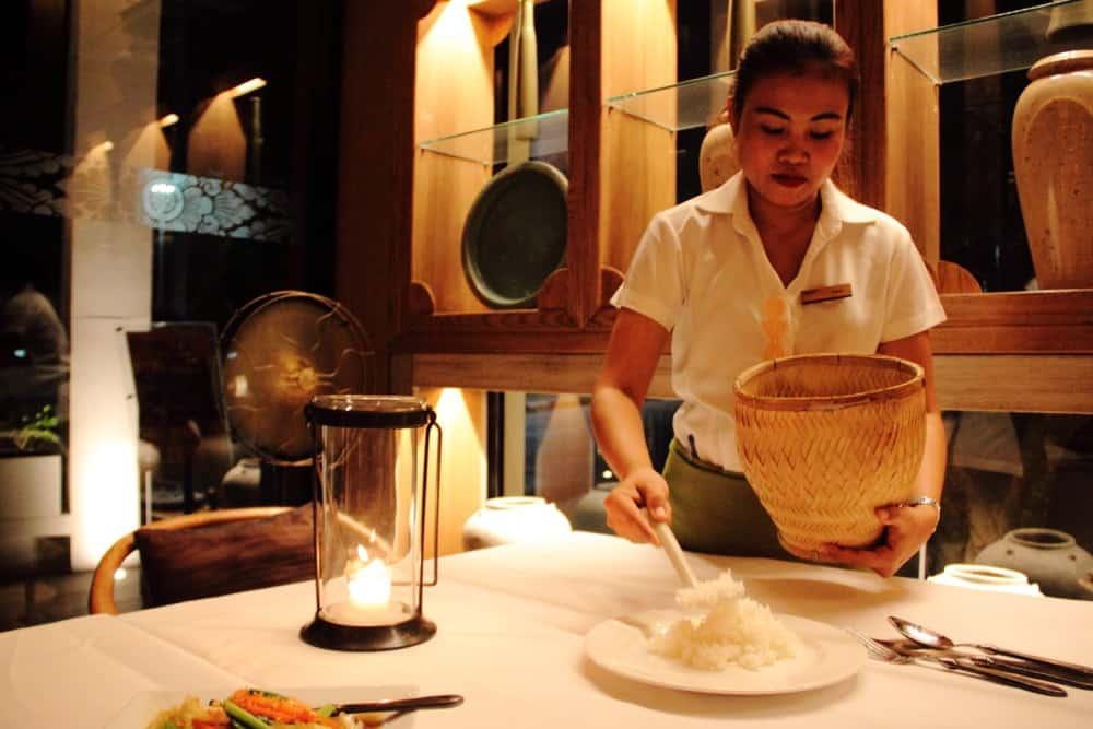 Manathai Surin Phuket Pad Thai restaurant