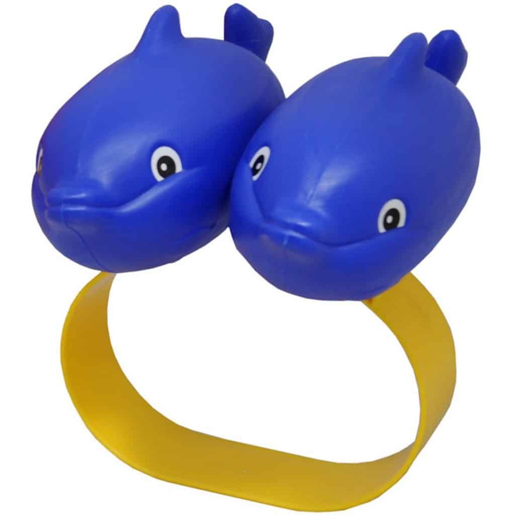 Plasto Simhjälp – Delfin
