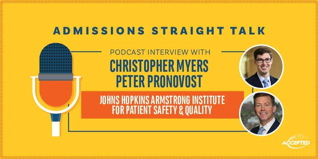 Johns Hopkins Armstrong Institute For Patient Safety & Quality