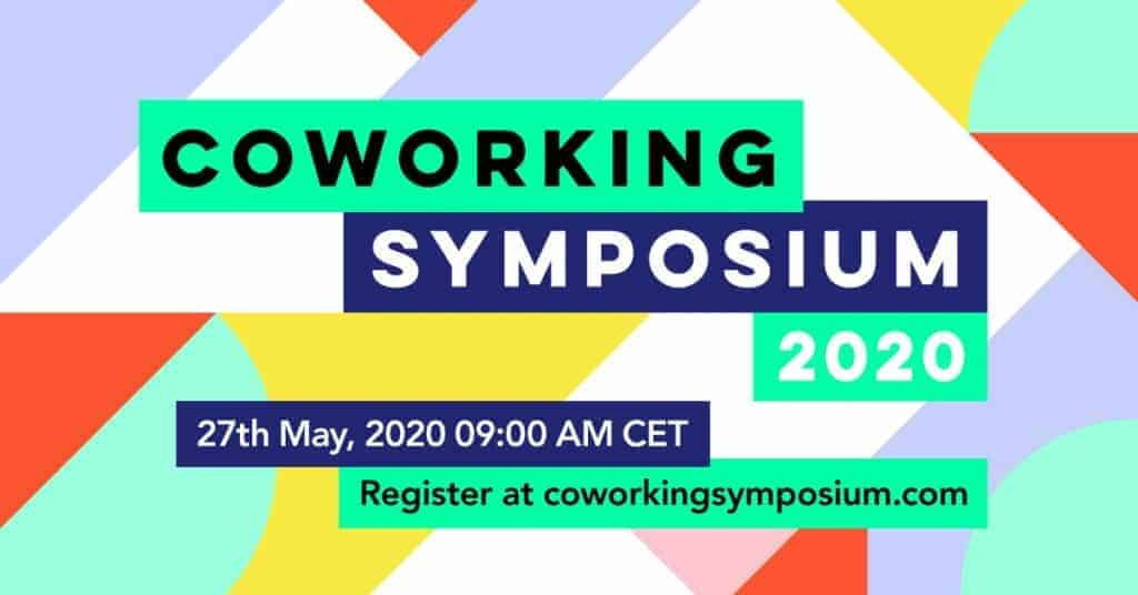 Coworking Symposium